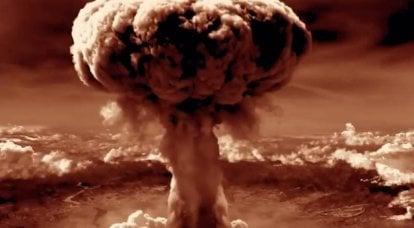 Newsweek: Why drop the atomic bomb on Nagasaki after Hiroshima?