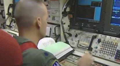 「原因不明」:米空軍はミニットマンIIIICBMの打ち上げのテストに失敗しました