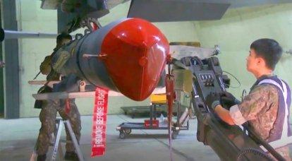 """""""如果北京使用船只降落,它们将跌入谷底"""":有关SLAM-ER导弹效能的台湾专家"""
