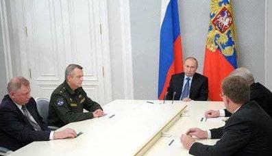 Havacılık ve Uzay Savunma Geliştirme Toplantısı