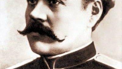 A. V. Pastukhov - topógrafo militar e alpinista