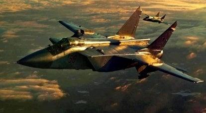 """सीरिया पर मिग-एक्सएनयूएमएक्सबीएम - वायु सेना गठबंधन की """"गलतियों से गोली"""""""