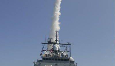 ミサイル防衛の主要要素としての「イージス」