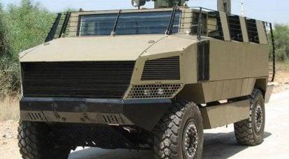 以色列戈兰装甲运兵车