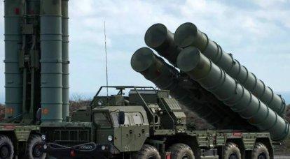 """""""미국을 뒤돌아 보지 않고"""": Erdogan은 S-400 방공 시스템의 두 번째 연대를 구매할 계획에 대해 말했습니다."""