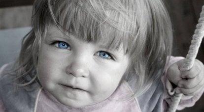 根据儿童问题监察员的说法,现在的情况比战后的情况更糟