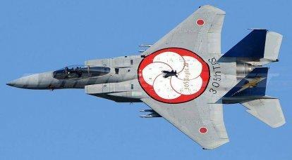 現代の日本の戦闘機とその武器