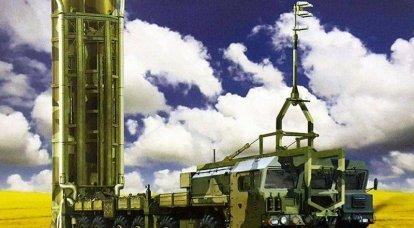 """Füze savunma sistemi """"Nudol"""". The Washington Free Beacon ve Bilinen Bilgiler"""