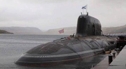 """""""Submarinos russos tornaram-se mais poderosos"""": o Ministério da Defesa alemão sobre o acorrentamento das forças da OTAN"""