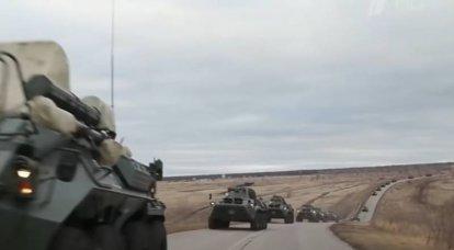 Les lecteurs des médias turcs ont proposé d'amener des soldats de la paix russes et turcs à Jérusalem et dans la bande de Gaza