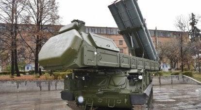 Exportations d'armes russes. Mars 2018 de l'année