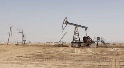 サウジアラビアが「石油戦争」で脅迫した国を挙げた