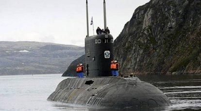 """La presse américaine a parlé du """"plaisir national"""" des Suédois - traquer les sous-marins soviétiques et russes"""