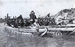 Guerra russo-giapponese: la quinta colonna ha sconvolto la nostra vittoria