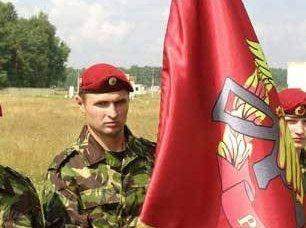 """Dix-huit ans de courage et de courage: le détachement des forces spéciales du MVD """"Rus"""""""