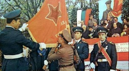 Warsaw Pact's weakest army