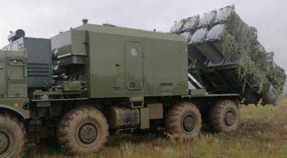 O sistema de mísseis costeiros Bal recebeu um novo míssil de longo alcance