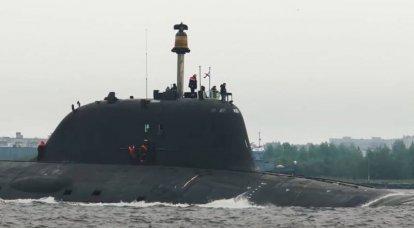 水中運搬船からのジルコン極超音速ミサイルの最初の飛行試験のおおよその日付が発表されました