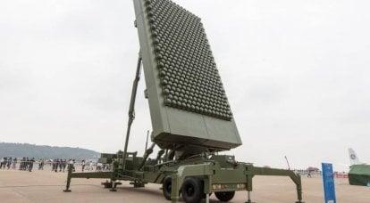 在与美国的战略竞争背景下改善中华人民共和国的防空系统(第1部分)