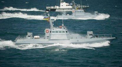 オデッサでは、ウクライナ海軍の日を記念して海軍パレードが開催されました
