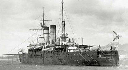 Su vari metodi di controllo del fuoco della flotta russa alla vigilia di Tsushima