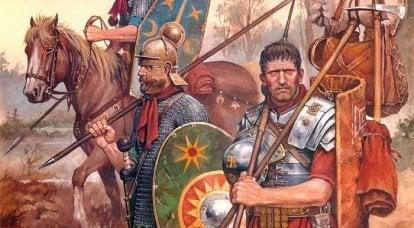 로마와 카르타고 : 첫 번째 충돌