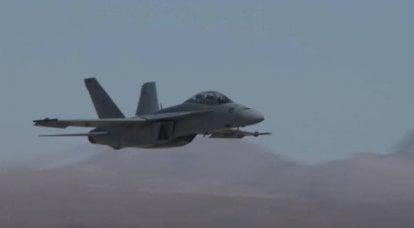 外国媒体:一年中印度第三次MiG-29坠落将为法国阵风战斗机和美国F-18敞开大门