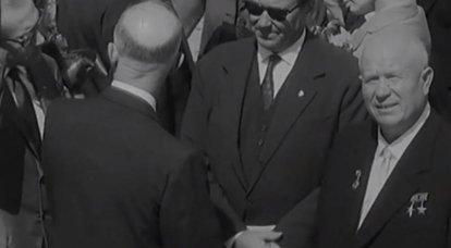 40 वर्षों तक उन्हें साम्यवाद के अधीन रहना पड़ा: ख्रुश्चेव ने यूएसएसआर को कैसे धोखा दिया