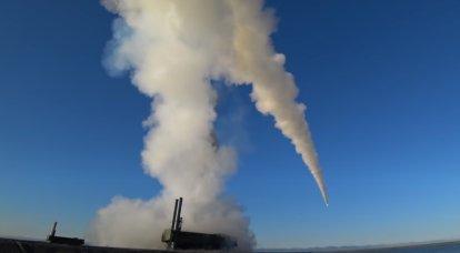 O Ministério da Defesa elaborou as táticas de interação entre os sistemas de mísseis costeiros e os navios