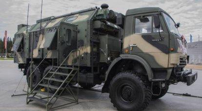 ARMY-2016 ロシアのエネルギーの奇跡