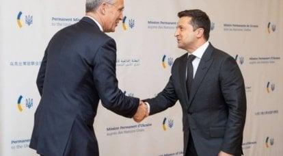 Zelensky pide a la OTAN que aumente el número de barcos de la alianza en el Mar Negro