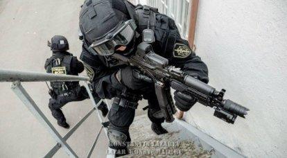 """Spetsnaz FSKN """"Thunder"""""""