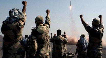 """伊拉克作为美国的""""遗产"""""""