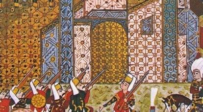 オスマン帝国がどのようにして世界帝国を創設したか