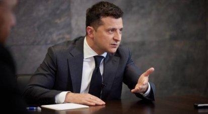 """""""这是不公平的"""":泽伦斯基抱怨国际货币基金组织对乌克兰的要求"""