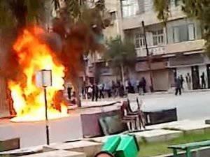 Exército sírio realiza uma operação especial na cidade de Baniyas