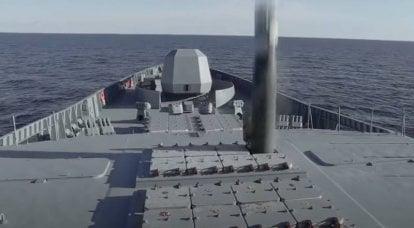 美国中将称锆石高超音速导弹是美国海军航空母舰的最大威胁