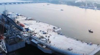 印度维克兰特号航母下一次海试推迟的原因被称为雨季
