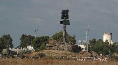 Os sistemas de defesa aérea da base aérea de Khmeimim repeliram o ataque do drone