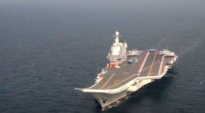 Amerikanischer General: Wir sind bereit, Raketen einzusetzen, die chinesische Kriegsschiffe versenken können