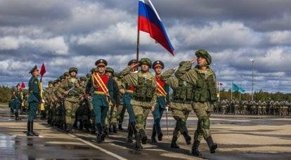 General estadounidense: las tropas rusas se están convirtiendo en un problema mayor cada año