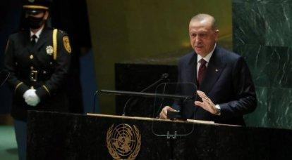 Erdogan: Ankara beabsichtigt, eine zusätzliche Charge russischer S-400-Luftverteidigungssysteme zu kaufen