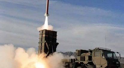 現代の日本の対空ミサイルシステム