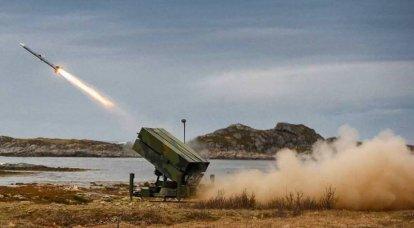 XNUMX億のアメリカの防空システム:ハンガリーはソビエトの「正方形」に取って代わる準備ができています