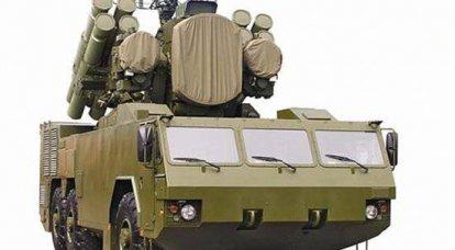 ウクライナとベラルーシが共同でStilett短距離防空ミサイルシステムを開発中