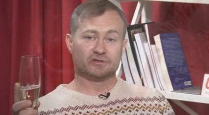 乌克兰将与医生兼前检察官班德拉讨论在顿巴斯的战争