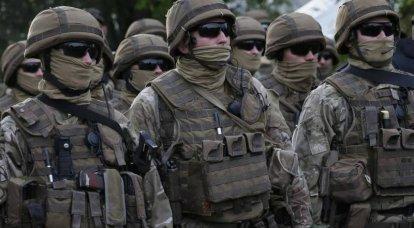 क्रीमियन आतंकवादी हमला। क्या यूक्रेन के एमटीआर बदल गया