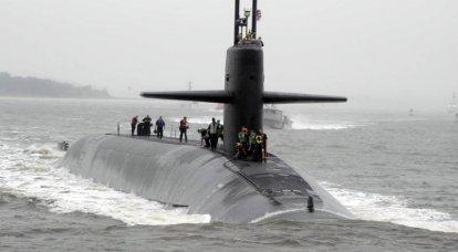 Dünya Savaşı 2030'lar. Neye hazırlanmalıyız ve Donanmanın rolü ne olacak?