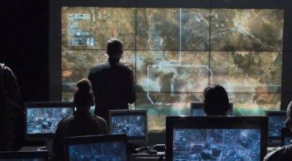 Un radar déplacé apparaîtra en Russie pour surveiller les navires