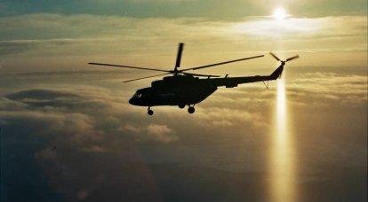 """联合使用"""" Bayraktars""""和在Donbas上干扰Mi-8MTPB的后果。 顿涅茨克和莫斯科应该准备什么?"""